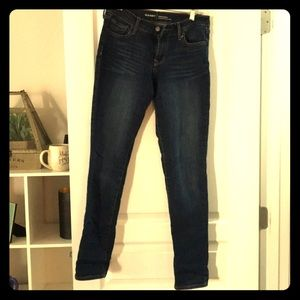 Old Navy Mid Rise Original jeans